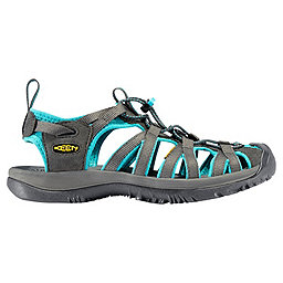 KEEN Whisper Sandal - Women's, Dark Shadow-Ceramic, 256