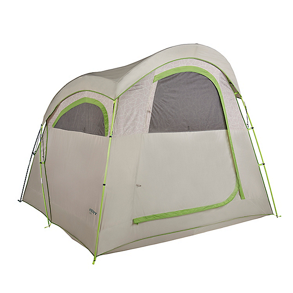 Kelty Camp Cabin 4 Person Tent, , 600