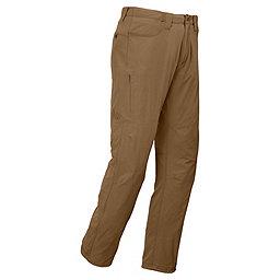Outdoor Research Ferrosi Pants - Men's 32 Inch, Coyote, 256