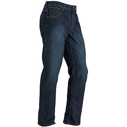 Marmot Pipeline Jean Regular Fit - Men's 32 Inch Inseam, Dark Indigo, 256