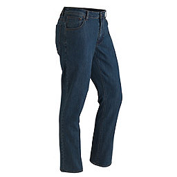Marmot Pipeline Jean Regular Fit - Men's 32 Inch Inseam, Vintage Blue, 256