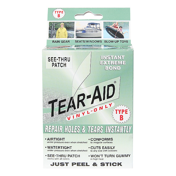 NRS Tear-Aid Patch - Type B, , 600