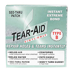 NRS Tear-Aid Patch - Type B, Roll, 256