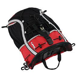 NRS Taj M'Haul Deck Bag, Red-Black, 256