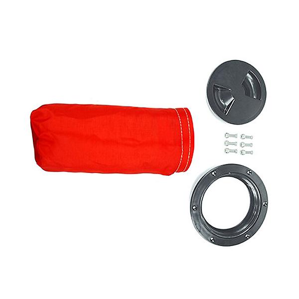 YakGear Hatch and Storage Bag Kit - 4 Inch, , 600