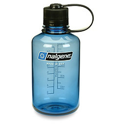 Nalgene Nalgene Tritan Narrow Mouth Water Bottle, Slate, 256