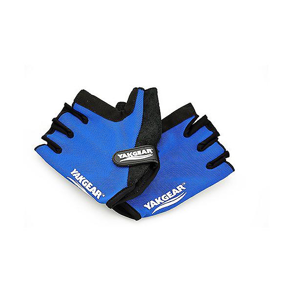 YakGear Blue Paddling Gloves, , 600
