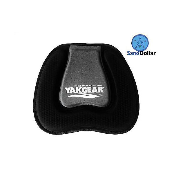 YakGear Sand Dollar Seat Cushion, , 600