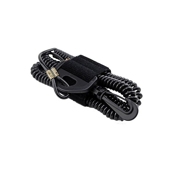 YakGear Coiled Paddle Leash, , 600