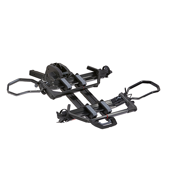 Yakima DrTray Hitch Tray Mount Bike Carrier - 2 Bike, , 600