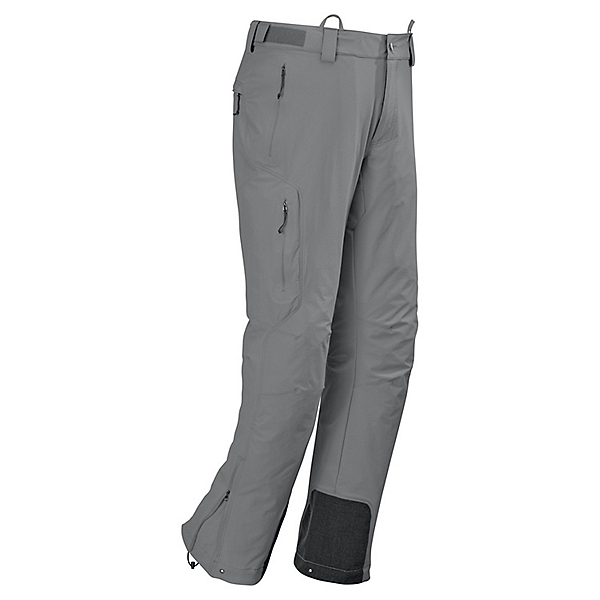 Outdoor Research Cirque Pants - Men's - SM/Pewter, Pewter, 600
