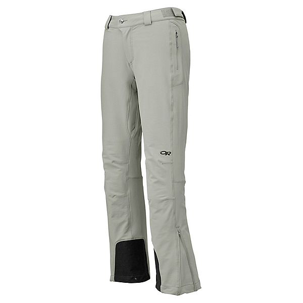 Outdoor Research Cirque Pants - Women's - SM/Pewter, Pewter, 600