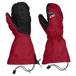 Outdoor Research Alti Mitts - Men's, Chili, 256