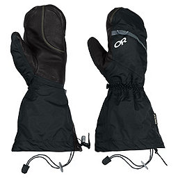 Outdoor Research Alti Mitts - Women's, Black, 256