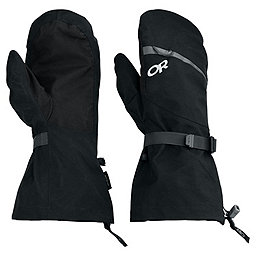 Outdoor Research Mt Baker Modular Mitt - Unisex, Black, 256