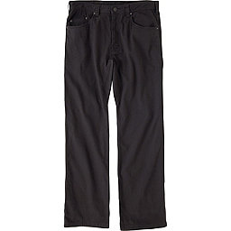 prAna Bronson Pant - Men's Regular Length, Charcoal, 256