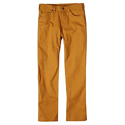 prAna Bronson Pant - Men's Regular Length, Cumin, 256