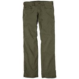 prAna Bronson Pant - Men's Long Length, Cargo Green, 256