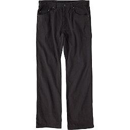 prAna Bronson Pant - Men's Long Length, Charcoal, 256
