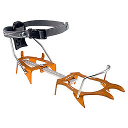CAMP Tour 350 Crampon, Orange, 256