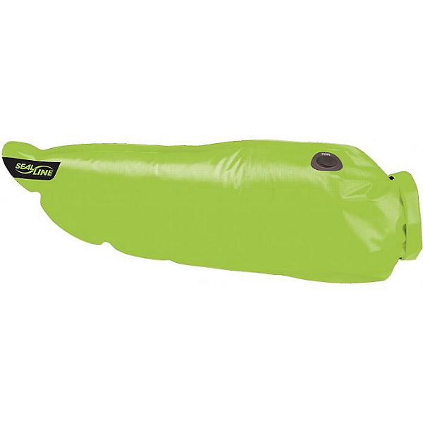 SealLine Bulkhead Tapered Dry Bag - 20 Liter, Green, 600