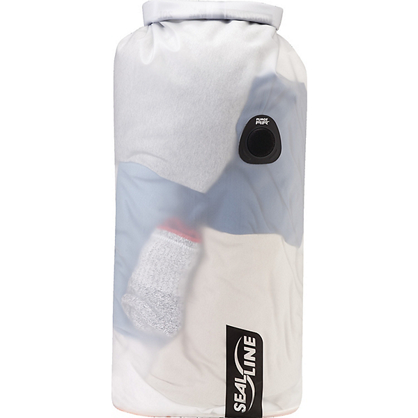 SealLine Discovery View Dry Bag - 20 Liter, , 600