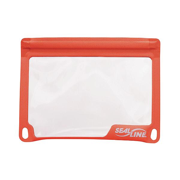 E-Case Waterproof eCase - Medium Red - Medium, Red, 600