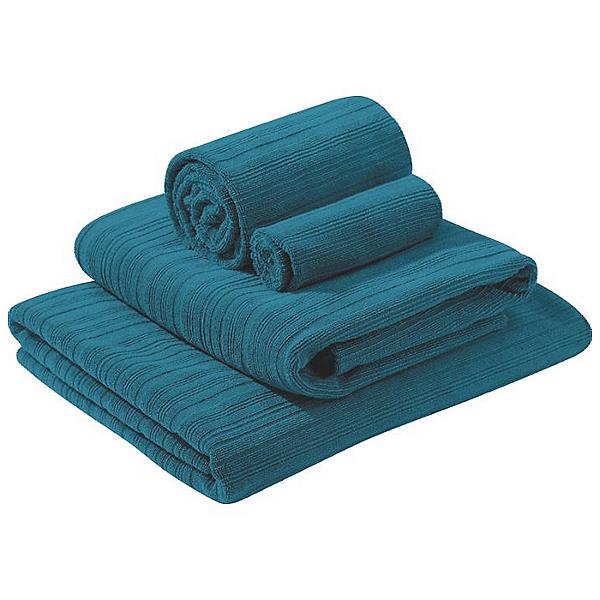 "Pack Towl Luxe Towel - Large 54"" x 25"" Body Towel - 2017 Aquamarine, Aquamarine, 600"