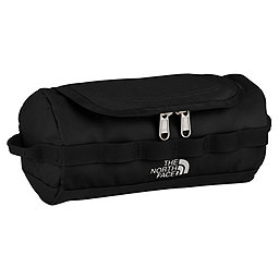 The North Face Base Camp Travel Canister, TNF Black, 256