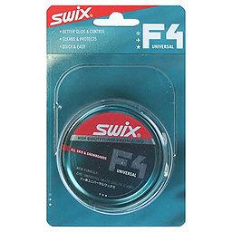 Swix F4 Fluoro Wax, Pastewax-Blister, 256
