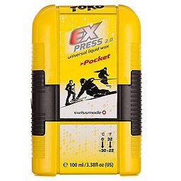 Toko Express Wax, Pocket-Liquid, 256