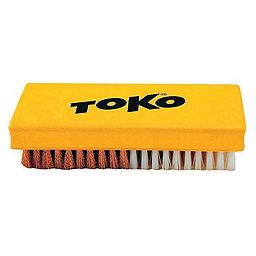 Toko Wax Brush, Nylon-Copper Combi, 256