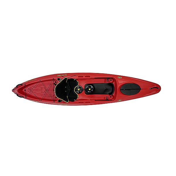 Viking Kayaks Profish GT Kayak 2017 - Discontinued, Red, 600