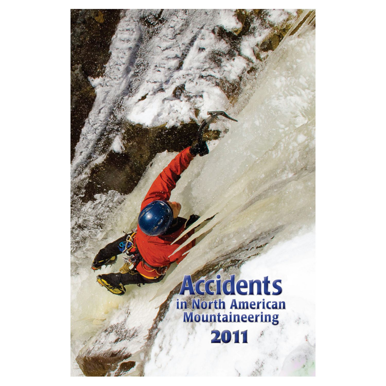 Image of Accidents in Mountaineering 11