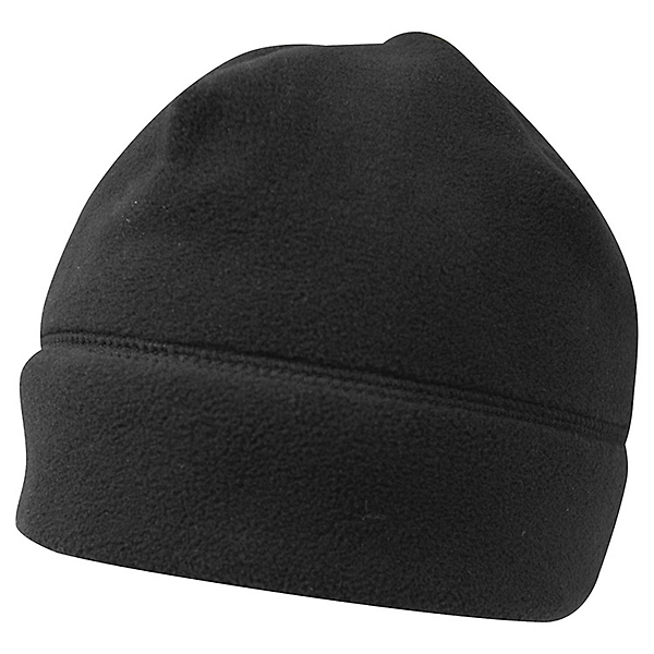 Live to Play Windpro Beanie, Black, 600