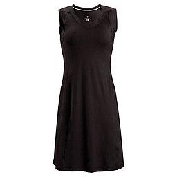 Arc'teryx Soltera Dress - Women's, Black2, 256