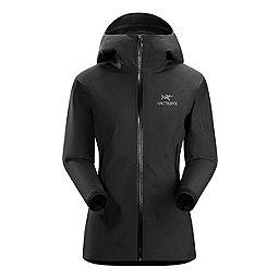 Arc'teryx Beta SL Jacket - Women's, Black-Black, 256