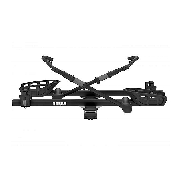 Thule T2 Pro XT Platform Hitch - 2 Bike, Black, 600