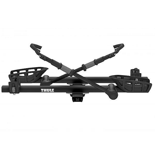 Thule T2 Pro XT Platform Hitch - Add-On, Black, 600