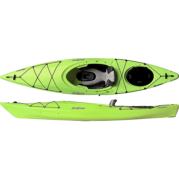 Feelfree Aventura 110 Touring Kayak - Closeout, , 600