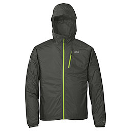 Outdoor Research Helium II Jacket - Men's, Pewter, 256