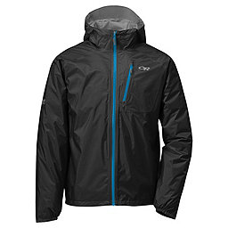 Outdoor Research Helium II Jacket - Men's, Black-Hydro, 256