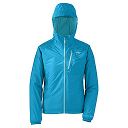 Outdoor Research Helium II Jacket - Women's, Hydro, 256
