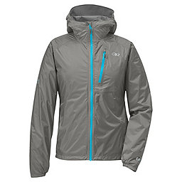 Outdoor Research Helium II Jacket - Women's, Pewter-Rio, 256