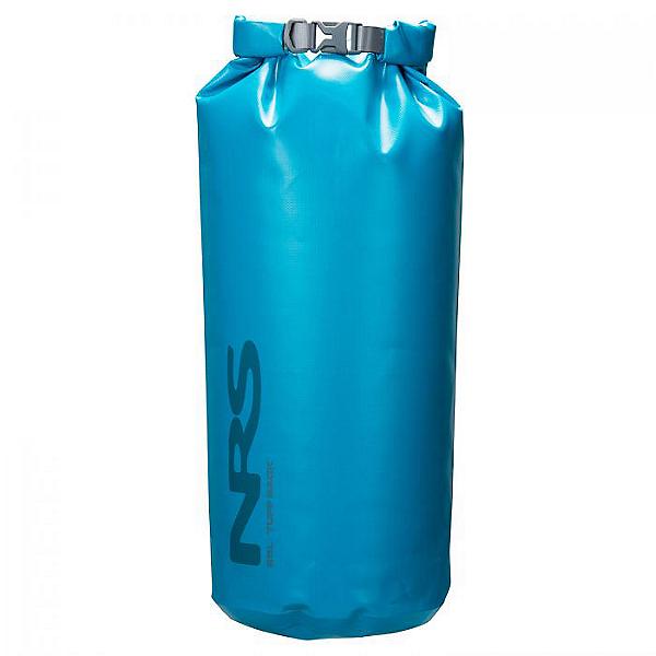 NRS Tuff Sack Dry Bag 10 Liter, Blue, 600