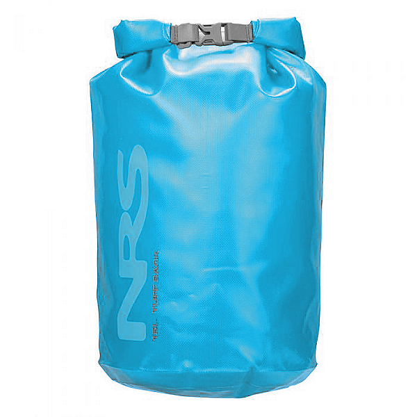 NRS Tuff Sack Dry Bag 15 Liter, Blue, 600