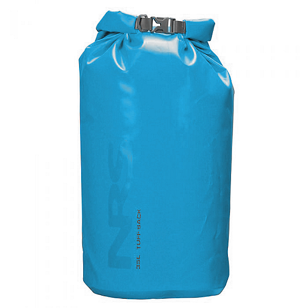 NRS Tuff Sack Dry Bag 35 Liter, Blue, 600