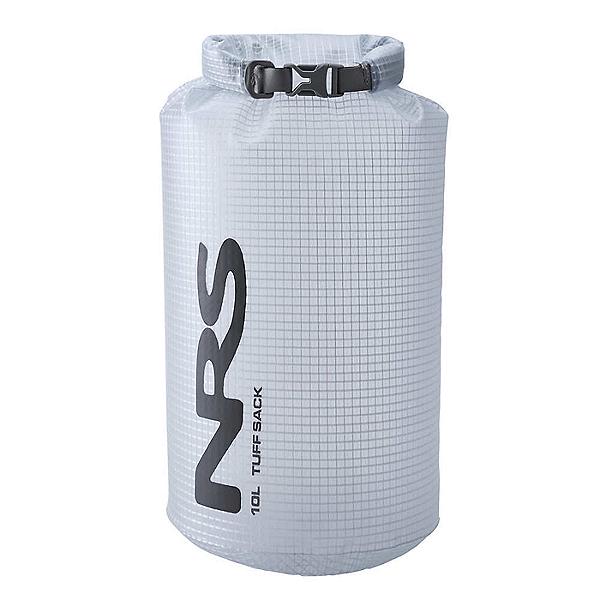 NRS Tuff Sack Dry Bag 45 Liter Clear - 45 Liter, Clear, 600