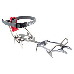 CAMP Tour Nanotech Crampons, Polished, 256