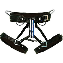 Metolius Safe Tech Trad Harness, , 256